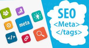 Meta Tags Optimized