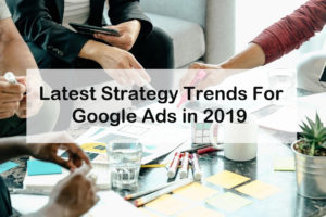 Strategy Trends 2019