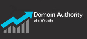 Improve the Domain Authority of a Website