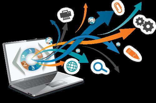 Web Designing Company Dinanagar