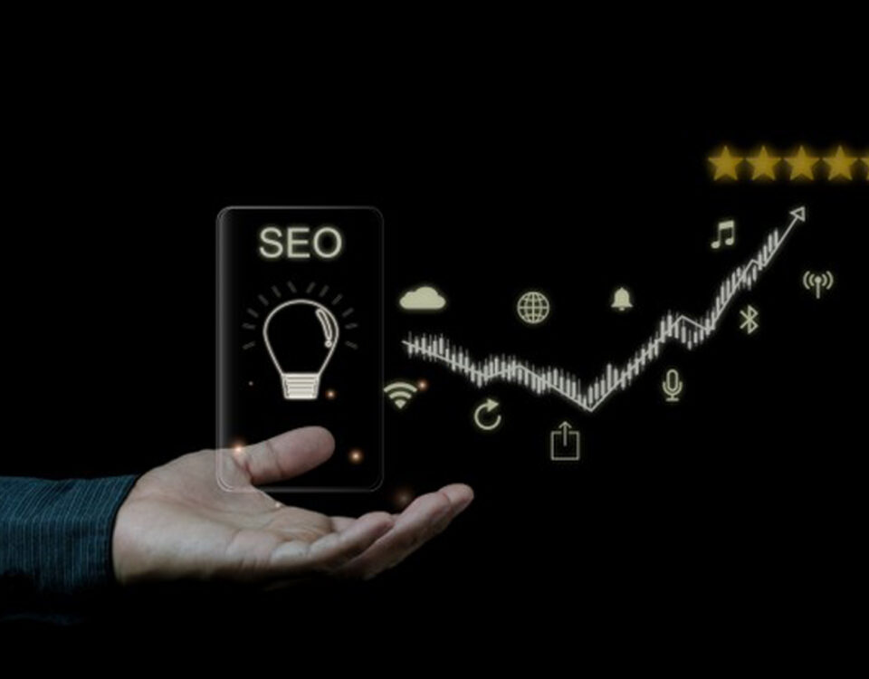 How Is Structured Data Crucial For SEO
