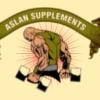 Asian Supplements