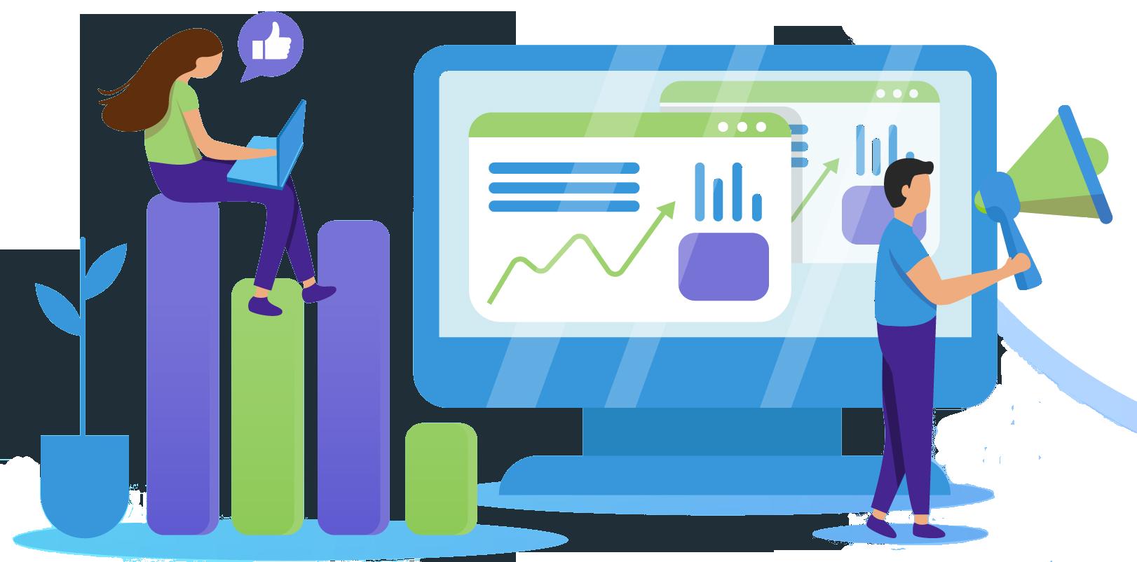 Professional Digital Marketing Service